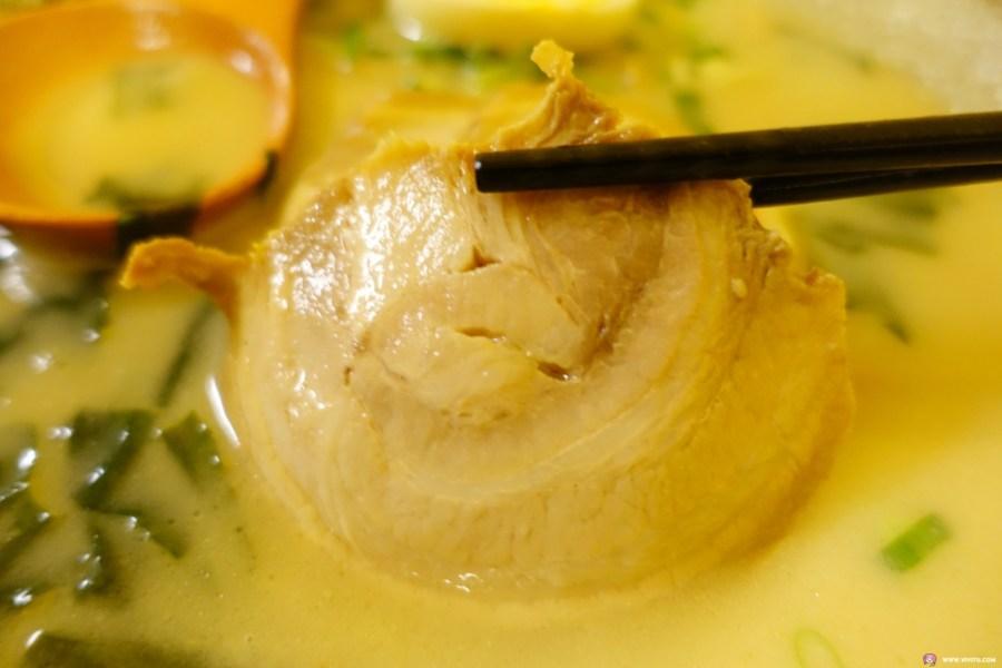(關門大吉)[桃園美食]平町豚骨拉麵~陽明公園對面的拉麵店.平價台式拉麵店 @VIVIYU小世界