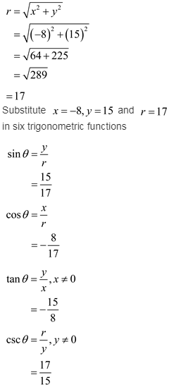 larson-algebra-2-solutions-chapter-13-trigonometric-ratios-functions-exercise-13-3-2gp1
