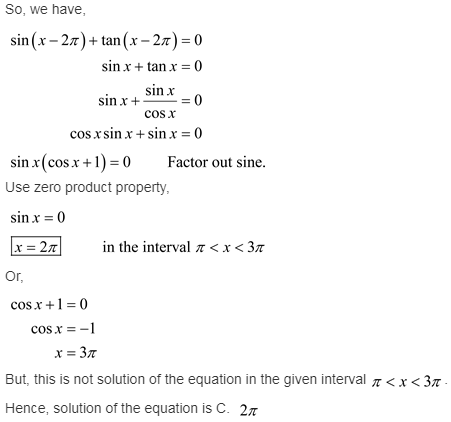 larson-algebra-2-solutions-chapter-14-trigonometric-graphs-identities-equations-exercise-14-6-32e1