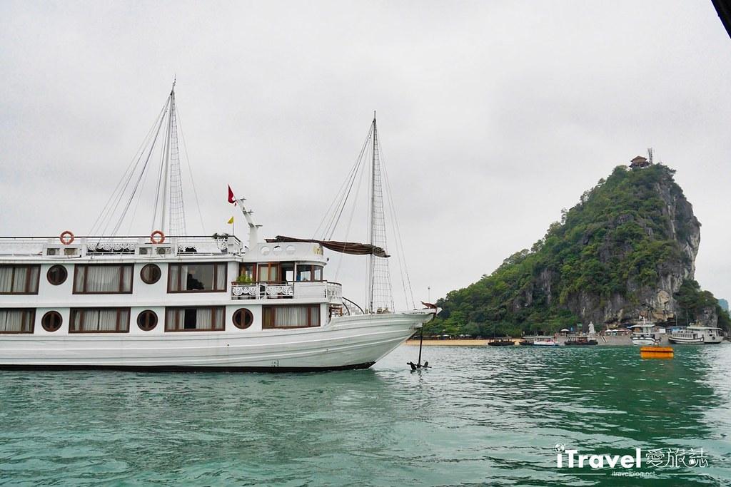 越南下龙湾天堂岛 (6)