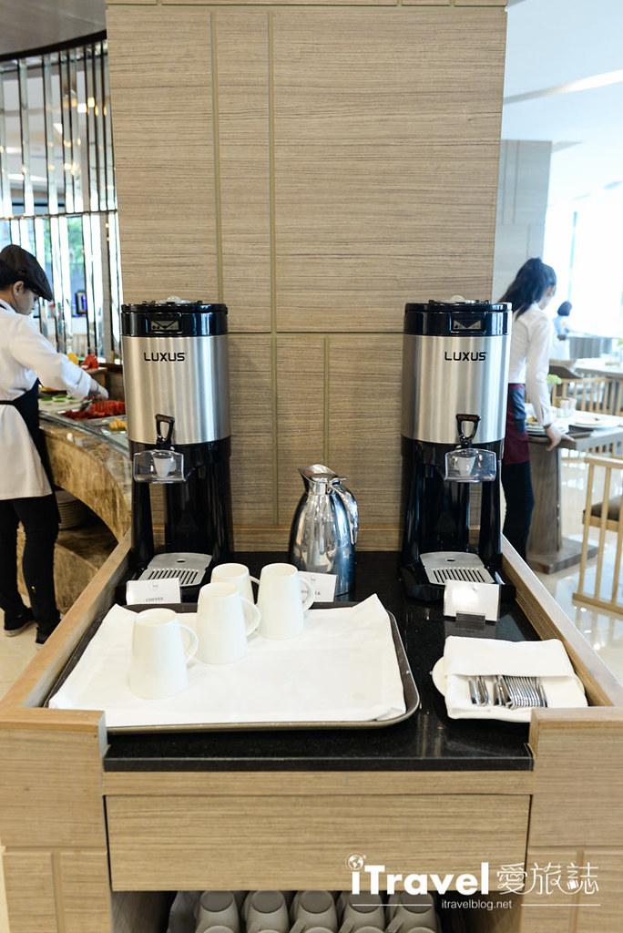 曼谷飯店推薦 Solitaire Bangkok Sukhumvit 11 (44)