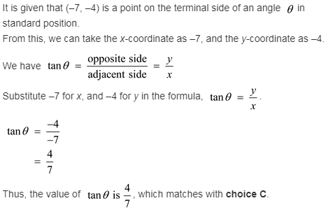 larson-algebra-2-solutions-chapter-13-trigonometric-ratios-functions-exercise-13-3-11e