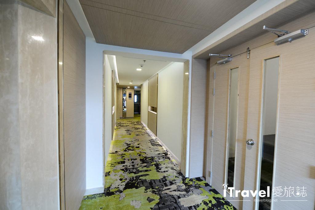 曼谷飯店推薦 Solitaire Bangkok Sukhumvit 11 (7)