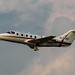 G-SKBD Beechcraft 400XTI Nextant