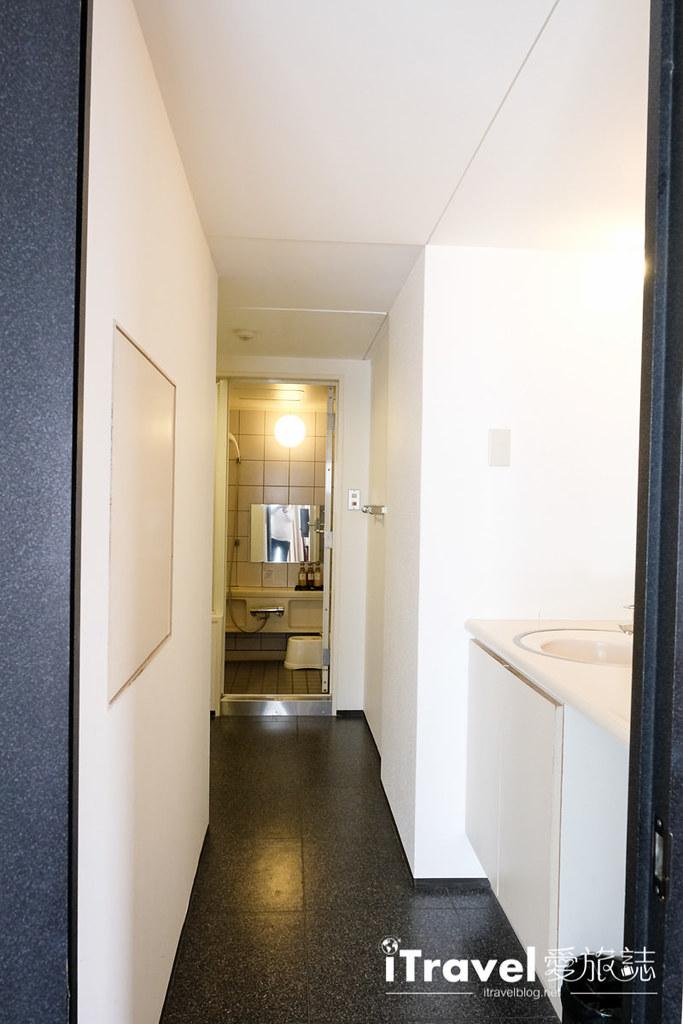 福岡飯店推薦 The Residential Suites Fukuoka (25)
