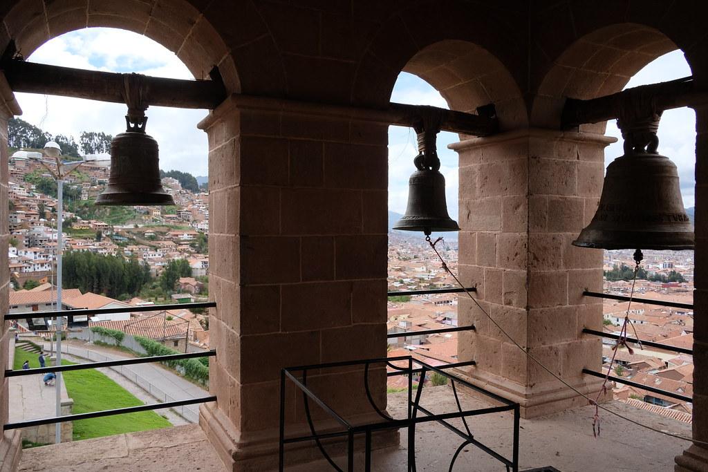 Things to do in Cusco   Iglesia de San Cristobal