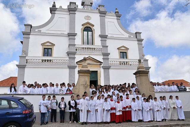 Dia Diocesano do Acólito 2018