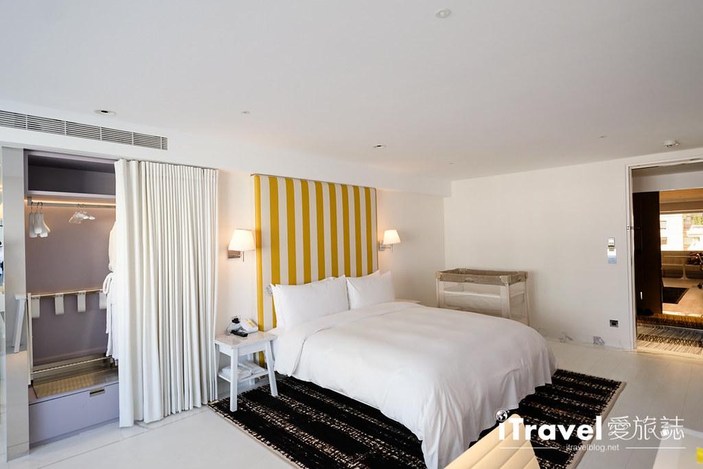 台北飯店推薦 S Hotel (26)