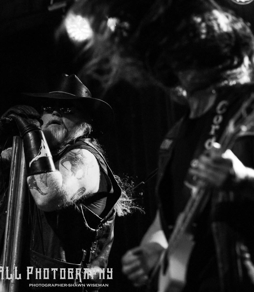 Texas Hipple Coalition - Trixies Entertainment Complex - Louisville, KY 5/3/18