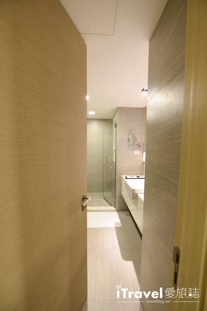 曼谷飯店推薦 Solitaire Bangkok Sukhumvit 11 (26)