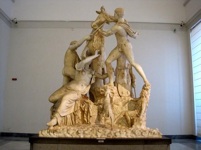 esculturas más bellas del mundo