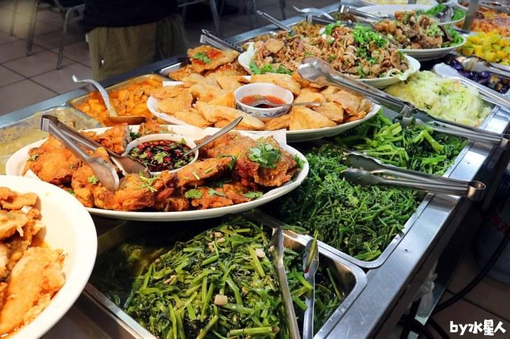 41942641912 1cd4ce3762 b - 聯合泰式小吃 台中泰式自助餐,一個人也能大吃道地泰國料理,大愛泰式炒泡麵