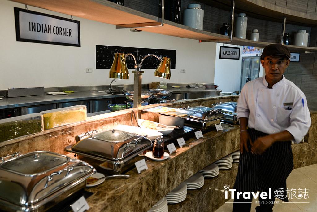 曼谷飯店推薦 Solitaire Bangkok Sukhumvit 11 (41)