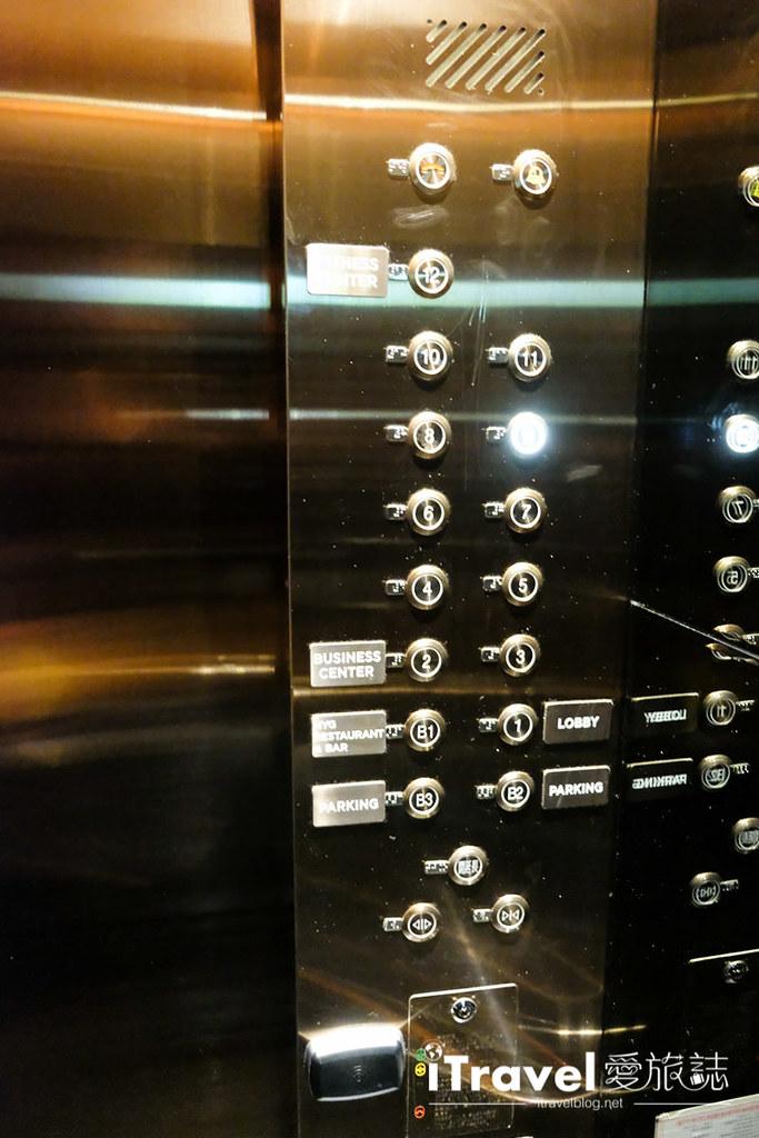 台北飯店推薦 S Hotel (11)