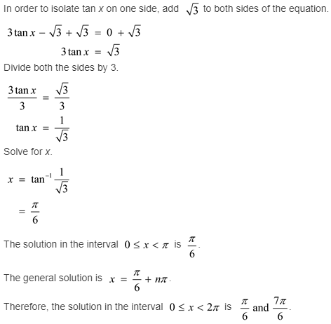 larson-algebra-2-solutions-chapter-14-trigonometric-graphs-identities-equations-exercise-14-4-17e