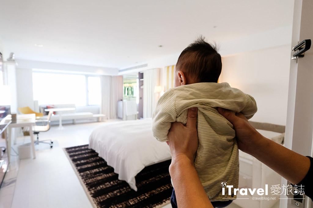 台北飯店推薦 S Hotel (18)