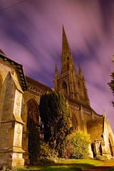 Stapleton Church