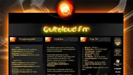 QuiteloudFM.com
