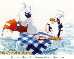 Alta cocina polar
