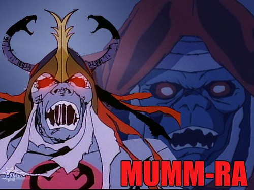 Mumm-ra