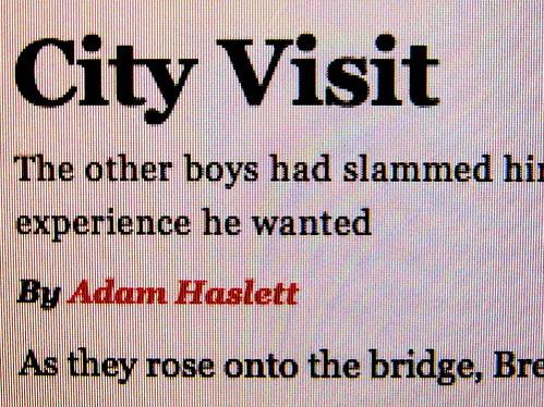 (Adam Haslett)