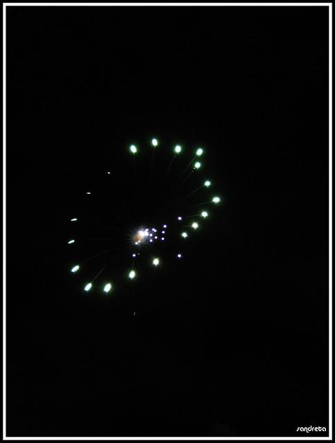 Fuegos artificiales XIII