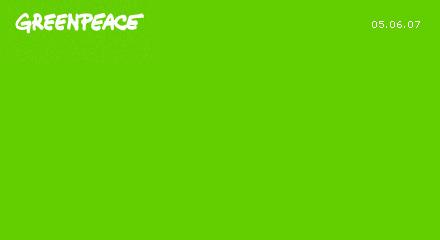 Green Greenpeace