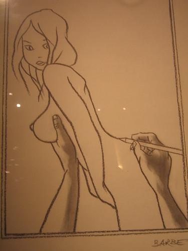 Taken on the museum of sex in paris