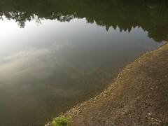 84.清澈的向天湖