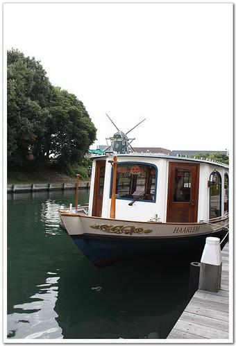 《幸福飛行‧親子九州》豪斯登堡午餐遊船‧博多運河城 @ 幸福的另一個世界 :: 痞客邦