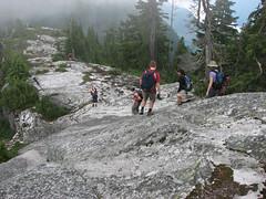 Eagle Peak, 28 Jul 2007