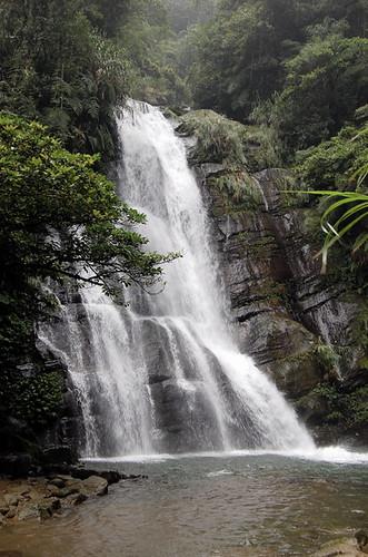 De-xing Waterfall [德興瀑布]