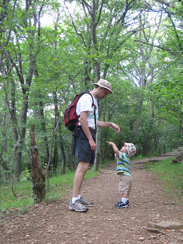 father's day hike