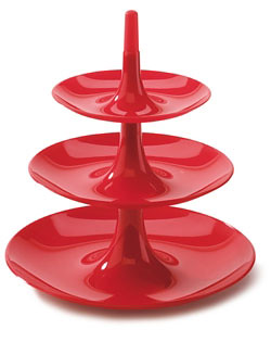 babell cake stand