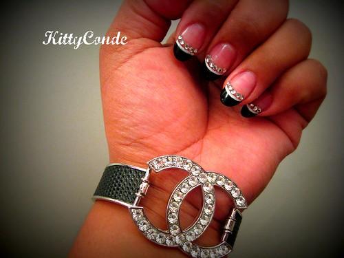 cococuff & nail design
