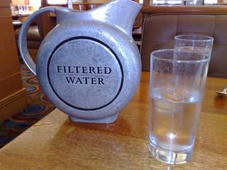 Filtered