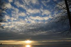 Sunset 1-14-06 001