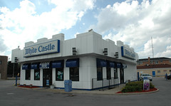 White Castle - Chicago, Illinois