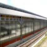 Bahnsteighalle