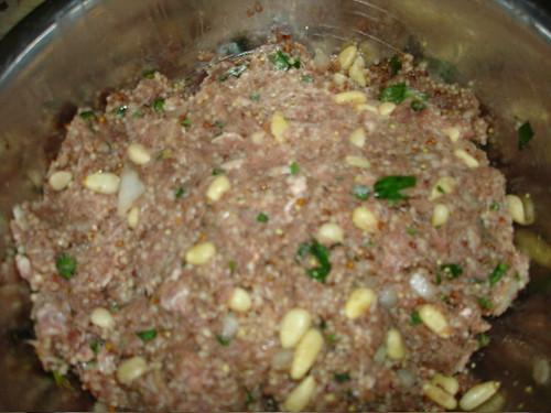 Meat Mixture II