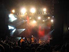 Badenfahrt Bilder Fotos Seven Auftritt Baden 2007 17