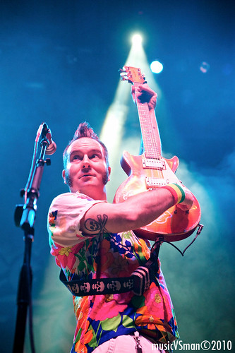 Reel Big Fish @ The Pageant - 11.15.10