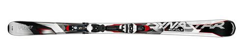Dynastar D-Stinct Carbon skis 2008