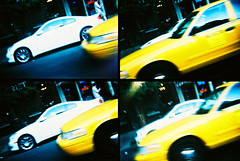 Taxi! by Trapac