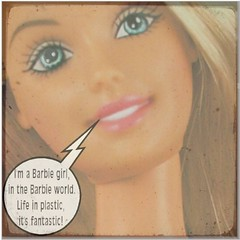 If Barbie's so popular, why does she have to b...