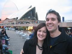 Kate and Nick.