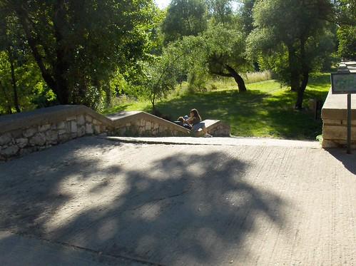 park in burgos