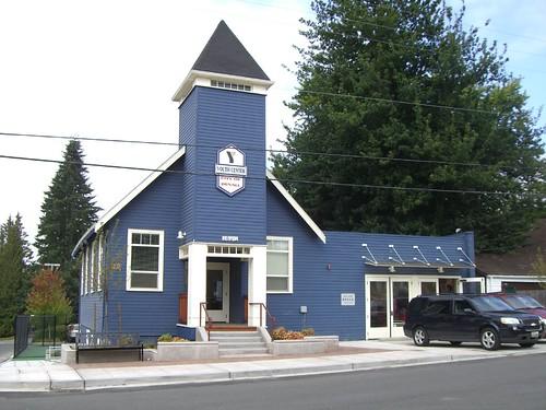 YMCA WRECK Center