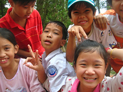 vietnamese children (one)