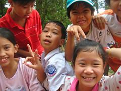 vietnamese children (one)